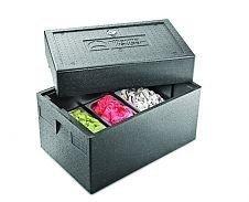 Pojemnik termoizolacyjny BOX GALATO do lodów COOKPRO 240010020 240010020