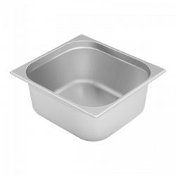 Pojemnik gastronomiczny - GN 2/3 - głębokość 150 mm ROYAL CATERING 10011036 RCGN-2/3X150
