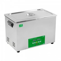 Myjka ultradźwiękowa - 28 litrów - 480 W - 4 x LED ULSONIX 10050013 Proclean 28.0