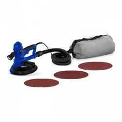 Szlifierka do gipsu - 750W - worek na pył MSW 10060756 MSW-DWS750WB