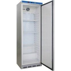 Szafa chłodnicza 350 l, wnętrze z ABS, stal nierdzewna STALGAST 880405 880405