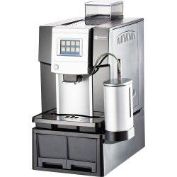 Ekspres automatyczny do kawy z wysuwanymi szufladami STALGAST 486950 486950
