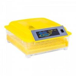 Inkubator do jaj - 80 W - 48 jaj - owoskop