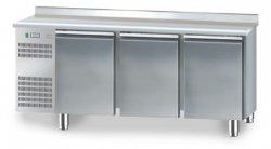 Stół mroźniczy z drzwiami o pojemności 3x110l 1825x700x850 DM-95003.0.0.0 DORA METAL DM-95003.0.0.0 DM-95003.0.0.0