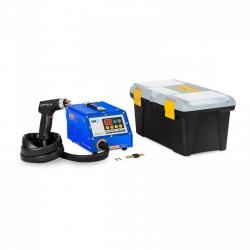 Zszywarka do plastiku - 100 W - 400 zszywek MSW 10060445 MSW-STAPLER 1500