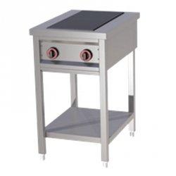 Kuchnia elektryczna wolnostojąca SPL - 70/50 E REDFOX 00020385 SPL - 70/50 E