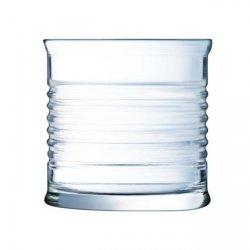 Szklanka BE BOP 300 ml - zestaw 6 szt. HENDI L8687 L8687