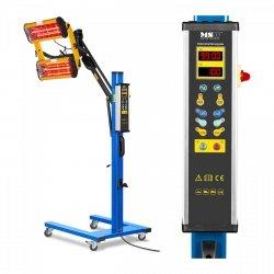 Promiennik podczerwieni - 2200 W - funkcje MSW 10060342 IR-DRYER2000.1