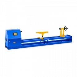 Tokarka do drewna - 400W - 2508 obr./min MSW 10060499 MSW-WL1000