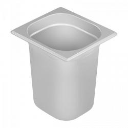 Pojemnik gastronomiczny - GN 1/6 - głębokość 200 mm ROYAL CATERING 10011045 RCGN-1/6X200