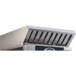 Okap z kondensatorem pary do pieców BakerTop EL 600x400 STALGAST 900269 900269