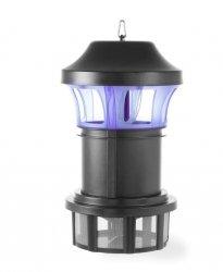 Lampa owadobójcza wodoodporna z wentylatorem HENDI 270202 270202