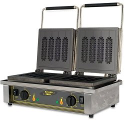 Gofrownica GED 80 ROLLER GRILL GED80 GED80