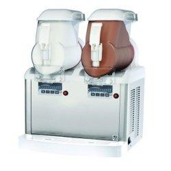 Urządzenie do lodów włoskich GT 2 Push