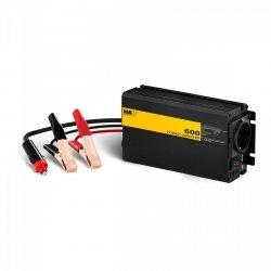 Przetwornica samochodowa - 600W - adapter do gniazda zapalniczki MSW 10060772 MSW-CPI600MS