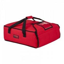 Torba na pizzę - 42 x 46 x 16.5 cm - czerwona CAMBRO 10330015 GBP216521