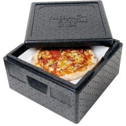 Pojemnik termoizolacyjny do pizzy 32 l STALGAST 057301 057301
