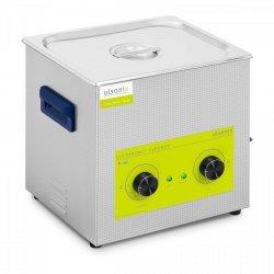 Myjka ultradźwiękowa - 10 litrów - 240 W ULSONIX 10050208 PROCLEAN 10.0MS