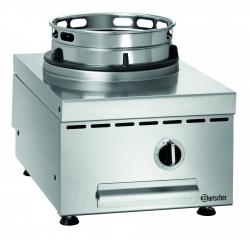 Kuchenka gazowa wok stołowa GWTH1 BARTSCHER 1052303 1052303
