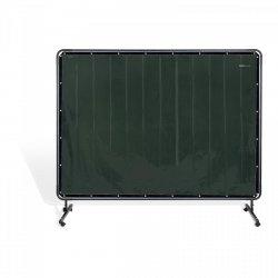 Ekran spawalniczy - 239 x 175 cm STAMOS 10020608 SWS02