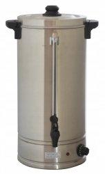 Warnik do wody wina lub piwa 10L podwójne ścianki INVEST HORECA WB-10D