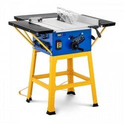 Piła tarczowa - stołowa - 4800 obr./min - 1500 W MSW 10061194 C-SAW254N