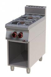 Kuchnia gazowa SP 90/40 G REDFOX 00016392 SP 90/40 G