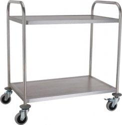 Wózek kelnerski skręcany TRL - 4 KS REDFOX 00016385 TRL - 4 KS
