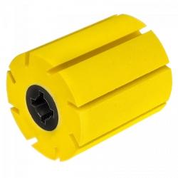 Wałek rozprężny - żółty MSW 10060062 MSW-ROLLER-900Y