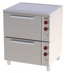 Piekarnik elektryczny 2x GN 2/1 EPP - 02 REDFOX 00020381 EPP - 02