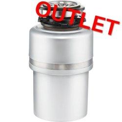 OUTLET | Młynek koloidalny z włącznikiem pneumatycznym STALGAST 650025 650025