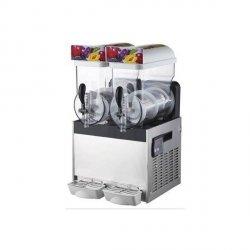 Granitor 30L maszyna do napojów lodowych INVEST HORECA XRJ-15X2 INOX XRJ-15X2 INOX