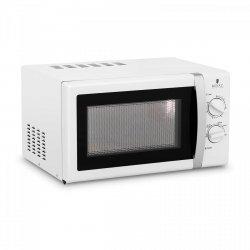 Mikrofalówka - 20 l - 900 W - biała ROYAL CATERING 10011833