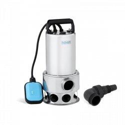 Pompa zanurzeniowa - 1100W - 16000 l/h - stal nierdzewna HILLVERT 10090092 HT-ROBSON-SP1100DWD