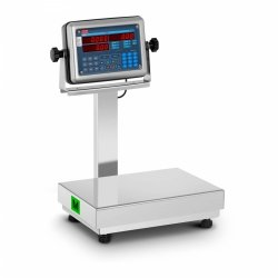 Waga platformowa - 60 kg / 20 g - legalizacja BM1TP028X035060-B1 TEM 10200054 10200054