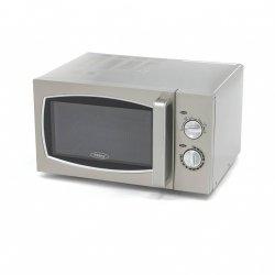 Półprofesjonalna kuchenka mikrofalowa Maxima 25L 900 W. MAXIMA 09367000 09367000