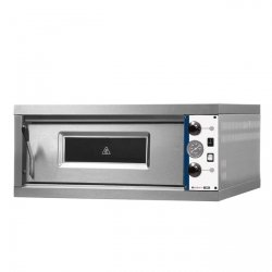 Piec do pizzy HENDI by Moretti Forni 4 - sterowanie elektroniczne  HENDI 220603 220603