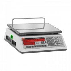 Waga licząca - 3 kg / 1 g - legalizacja TEM 10200035 TNS003D-O