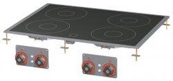 Kuchnia stołowa ceramiczna PCCD - 78 ET RM GASTRO 00016718 PCCD - 78 ET