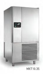 Szybkoschładzarka szokowa 10x GN1/1 400x600 HENDI MXT10.35 MXT10.35