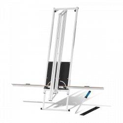 Maszyna do cięcia wełny mineralnej - 2000 mm PRO BAUTEAM 10210039 ISO-BASIC 600