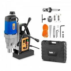 Wiertarka magnetyczna - 1680W - walizka akcesoriów MSW 10060434 MSW-MD60-PRO