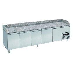 Stół chłodniczy do pizzy L6 3000 MERCATUS L63000 L63000