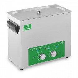 Myjka ultradźwiękowa - 6 litrów - 180 W - Basic ULSONIX 10050030 PROCLEAN 6.0M