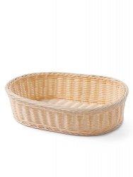 Koszyk do pieczywa - owalny HENDI 561003 561003