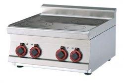 Kuchnia ceramiczna top PCCT - 66 ET RM GASTRO 00000579 PCCT - 66 ET