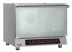 Piec piekarniczy 3-półkowy 230V MDR 321  REDFOX 00020389 MDR 321