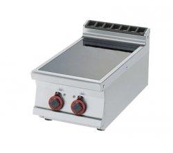 Kuchnia elektryczna ceramiczna PCCT - 74 ET RM GASTRO 00001150 PCCT - 74 ET