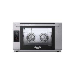 Piec konwekcyjno-parowy BAKERLUX SHOP.Pro Rossella Touch  4x(600x400) 6,9 kW STALGAST 9041975 9041975