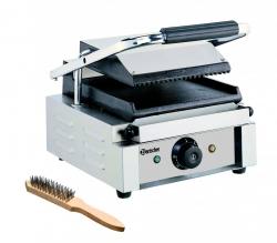 Grill kontaktowy 1800 1GR BARTSCHER A150668 A150668